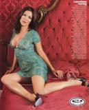 Laura Harring - Sexy Legs x2
