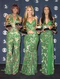 th 86544 des02 122 1095lo Destinys Child to be reunited
