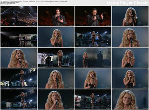 Miranda Lambert - The House That Built Me - 02.13.11 (The 53rd Annual Grammy Awards) - HD 1080i