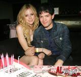 Avril Lavigne PROOF Foto 145 (Аврил Лавин Доказательство Фото 145)
