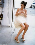 "Courteney Cox From 'The Longest Yard' Foto 95 (Кортни Кокс Из серии ""The Longest Yard"" Фото 95)"