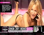 th 64731 TelephoneModels.com Geri Babestation November 16th 2010 069 123 198lo Geri   Babestation   November 16th 2010