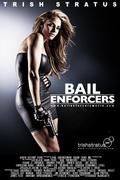 Trish Stratus - Bail Enforcers poster - LQ x1