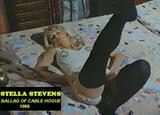 vintage legs : stella stevens