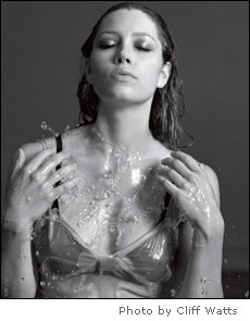 Jessica Biel Nov. 05' Esquire Foto 78 (�������� ���� Nov. 05 'Esquire ���� 78)