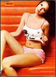 Marta Torne Hot Spanish television presenter in Maxim (September 2006)…… Foto 6 (Марта Торне Горячий испанский телеведущий Максим (сентябрь 2006 г.) ... ... Фото 6)