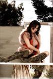 "Brooke Burke 'Yellow' Foto 553 (���� ���� ""������"" ���� 553)"
