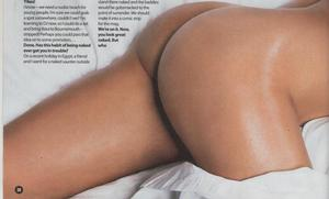 Лия Фрэнсис, фото 7. Leah Francis Laid Bare in Zoo*Scan, foto 7,
