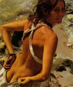 carroll nude real Madeline