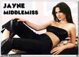 Jayne Middlemiss Foto 3 (Джейн Мидлмисс Фото 3)