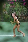 Jennifer Love Hewitt in a bikini