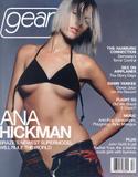 Ana Hickman A few B&W pics (I really like the first one)........ Foto 144 (Ана Хайкмэн Несколько B & W иллюстрации (мне очень нравится первая )........ Фото 144)