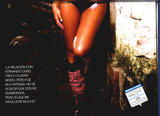 Silvina Luna - Interview Magazine (Argentina) 2007 Foto 143 (Сильвина Луна - Interview Magazine (Аргентина) 2007 Фото 143)