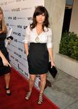 Tiffani Thiessen @ USA Network & Vanity Fair Character Project May 14, 2009