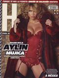 Айлин Мухика, фото 1. Aylin Mujica, photo 1