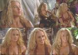 Jennifer O'Dell - The Lost World Actress