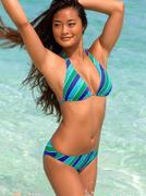 Джара Мариано, фото 33. Jarah Mariano Victoria's Secret Lingerie and Swimwear Photoshoot, photo 33