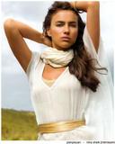 Irina (Sheik) Shaykhilsamova Intimissimi Ads Foto 126 (����� ������������� (����) Intimissimi ���������� ���� 126)